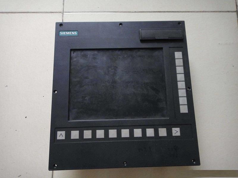 西门子数控车床控制器维修