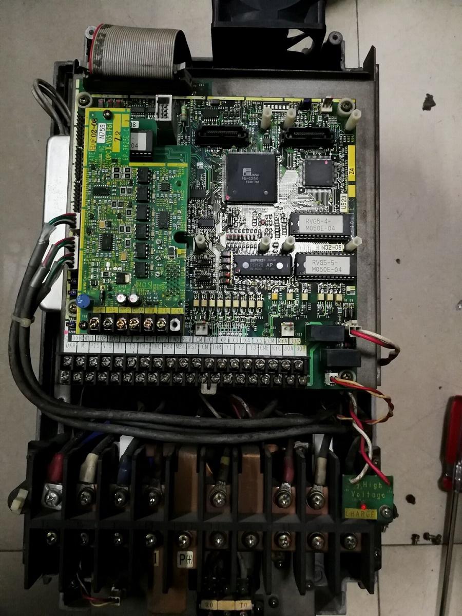 电梯专用变频器维修